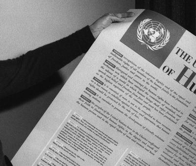 Editatona sobre defensoras de los derechos humanos II