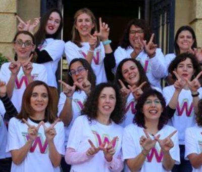 Editatona sobre mujeres STEM #11F 2020